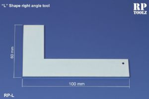 RP Toolz Right angle Tool  L Shape